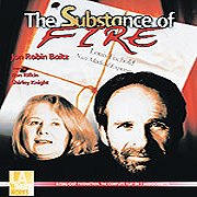 The Substance of Fire  Audiolibri