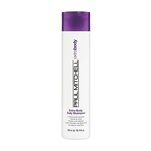 Paul Mitchell Extra-Body Daily Shampoo, 1er Pack (1 x 300 ml)
