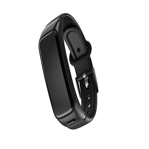 TNUGF fitnessuhr Smart Talk Armband Bluetooth Headset Combo farbbildschirm Bluetooth anruf herzfrequenz blutdruck übung pedomete Smart Talk Bluetooth