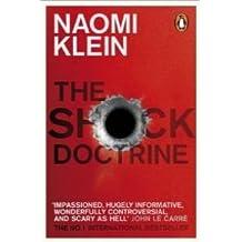 The schock doctrine [importé d'Espagne]