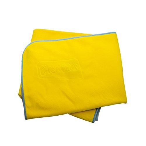 31VWg6FZ83L. SS500  - Brownie Sleepover Blanket