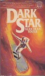 Portada del libro Dark Star by Alan Dean Foster (1978-09-12)