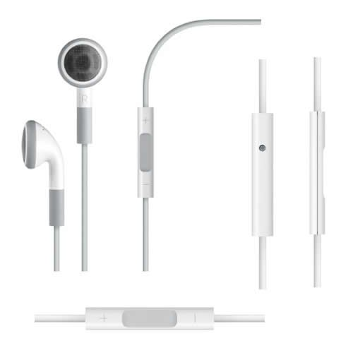 earphones-with-volume-controls-no-mic-iphone-4-3gs-ipod-touch-3rd-4th-gen-ipod-classic-5th-6th-gen-i