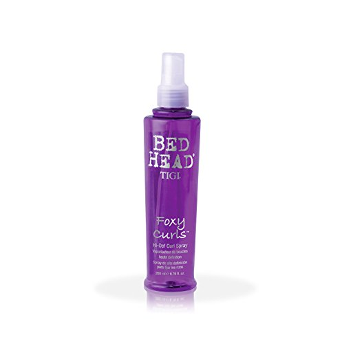TIGI Bed Head Foxy Curls Hi-Def Curl Spray 200ml