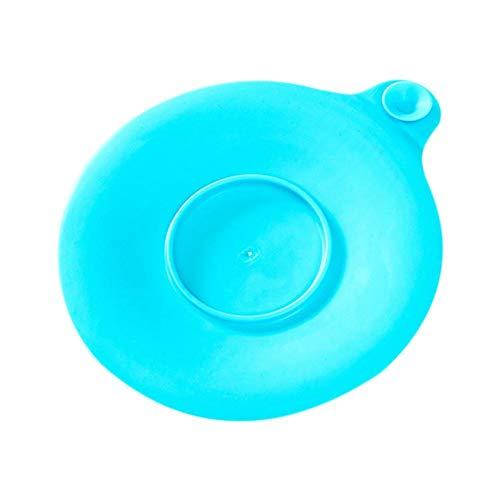Abflussstopfen Waschbeckenstöpsel Waschbeckenstöpsel SilikonSilikon-Wannenstopfen Badewanne Ablassschraube Für Bad-Küchenspüle