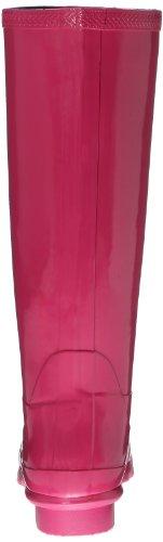 Havaianas Helios Rain Boots, Bottes de pluie Femme Rose (Super Pink)