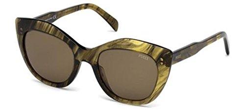 emilio-pucci-ep0042-cat-eye-acetato-mujer-striped-olive-brown47e-52-20-140
