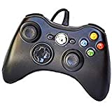pomemall USB Wired (5 ft) Game Pad Controller für Xbox 360, Windows 7 (X86),...