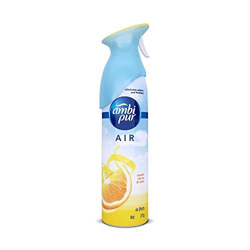 Ambipure Air Effect Sweet Citrus & Zest Air Freshener, 275 g
