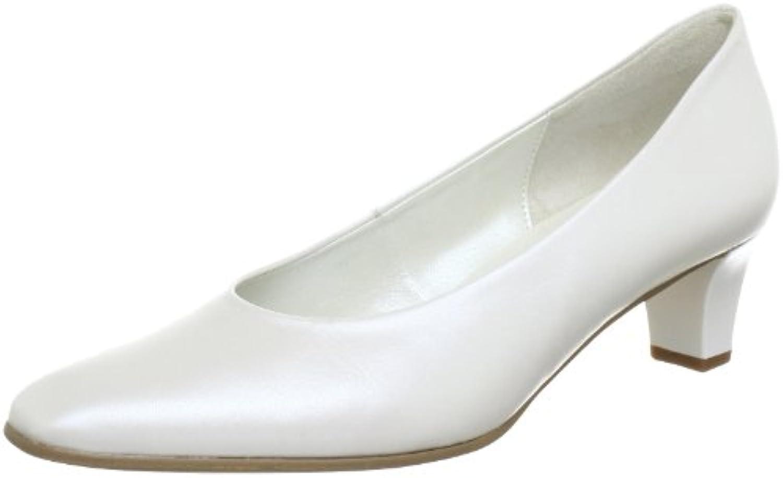 Gabor Gabor Gabor 6518060, Escarpins femme - Blanc (Off-White/Absatz)B00A02I0GOParent dc22da
