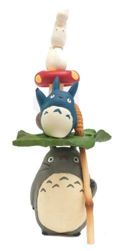 The Mutsumu one Totoro Totoro TMU-19 next to the next (japan import) 0797681829265