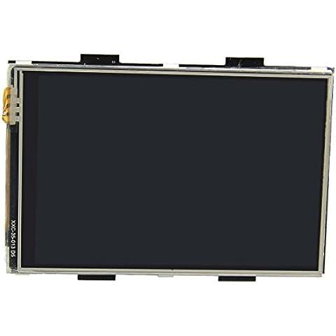 3.5 pollici 320 x 480 lo schermo TFT LCD Consiglio