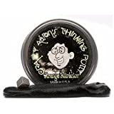 Crazy Aaron's Weird Wacky Thinking Putty 3.2oz (Includes Super Strong Magnet) With Iron Filings Jouets, Jeux, Enfant, Peu, Nourrisson