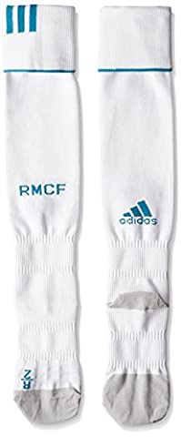 Chaussettes Domicile Real Madrid 2017/2018