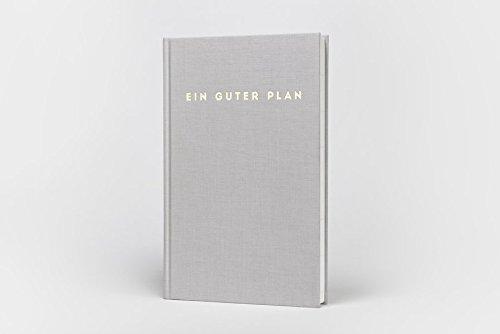 Ein guter Plan: Farbe Grau