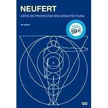 Neufert. Arte de proyectar en arquitectura