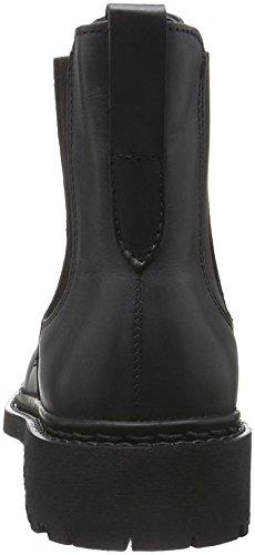 NAPAPIJRI - Reese, Stivali bassi con imbottitura leggera Donna Nero (Schwarz (black N00))