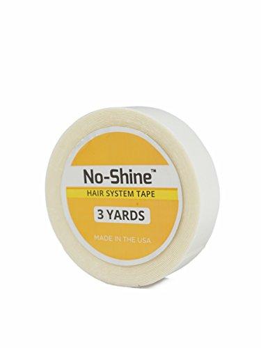 Preisvergleich Produktbild Walker Tape No Shine für Extensions & Zweithaar Kleberolle 1,2cm x 2,75m