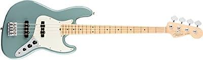 Fender American Pro Jazz Bass MN SNG · Bajo eléctrico