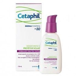 Cetaphil DermaControl Oil Control Moisturizer SPF30 118ml