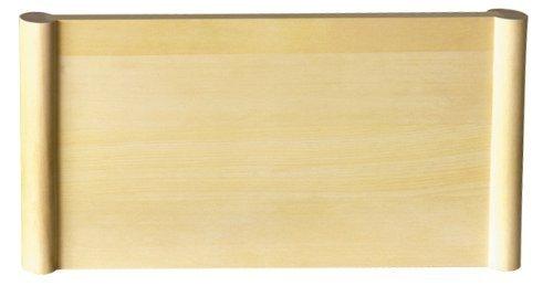 Yamako Hinoki (Cypress) Tagliere in legno (L) 81789Made in Japan