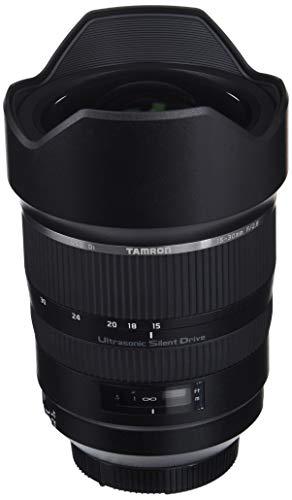 Tamron SP 15-30 mm F/2 8 Di USD - Objetivo para cámaras réflex Sony  (Mecanismo Zoom Lock, Sistema IF, Revestimiento eBAND), Negro