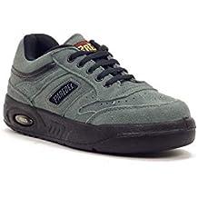 1537c14a8 Paredes dp103 GR40 ecologico serraje trabajo zapatos O1 tamaño ...