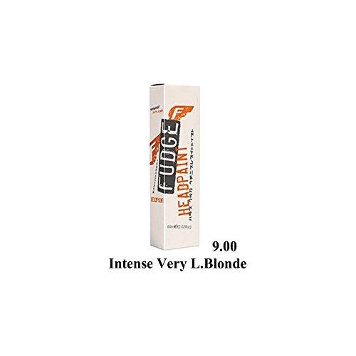 Fudge Headpaint Couleur de qualité professionnelle – Extra Blond clair Mocha