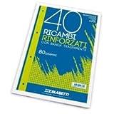 Blasetti 2326 accessori per la rilegatura (formato A5)