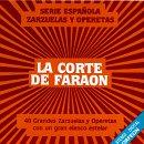 40 Grandes Zarzuelas Y Operetas