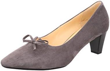 Gabor 55147-19 - Zapatos de vestir para mujer Gris gris