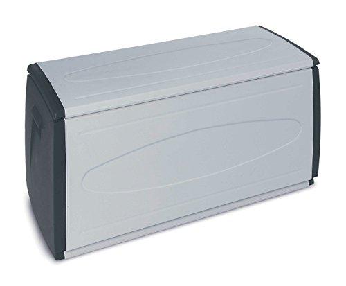 1Sitzbank Terry cm 120x 54x 57h Box 120qblack