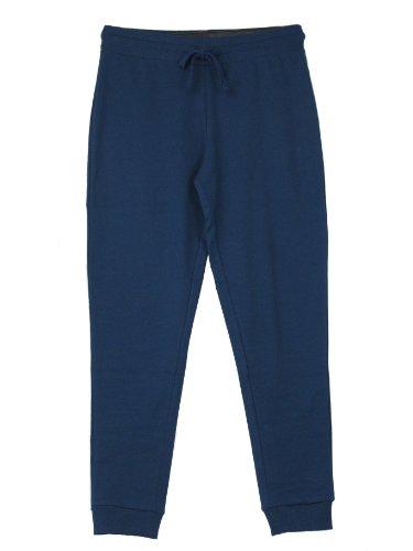 Brody & Co. Pantalon de jogging pour femme Bleu - Bleu