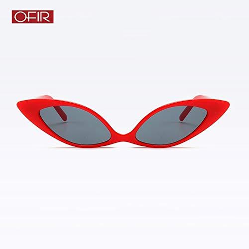 a5ac360259 Gafas de sol cuadradas gafas pequeñas con montura plana hombres gafas  graduadas retro gafas de leopardo