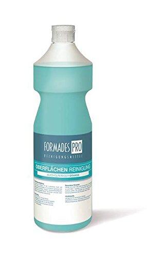 FORMADES Pro - Alkoholreiniger Orange - 12 x 1 Liter -