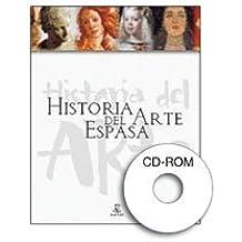 Historia del Arte Espasa