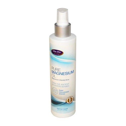 Pure Magnesium Oil, 8 oz (236.6 ml)