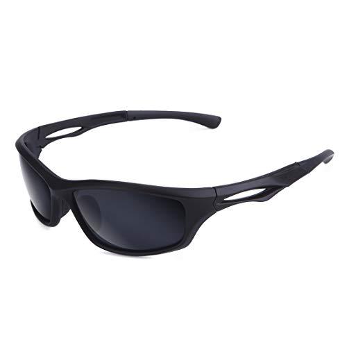 BRIGADA Sonnenbrille Glasses Schweizer Uhren Quarz Wasserdicht Damen Uhren für Mädchen Frauen