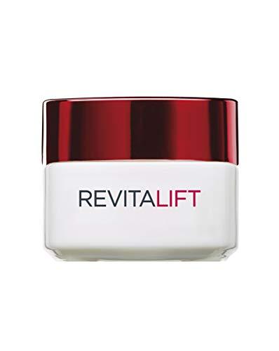 L'Oreal Paris Dermo Expertise Contorno de Ojos Antiarrugas de Revitalift, con Pro-Retinol - 15 ml