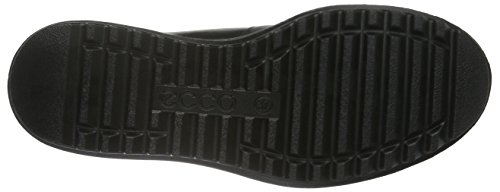 Ecco - Touch Flatform, Mocassini Donna Nero(Black 1001)