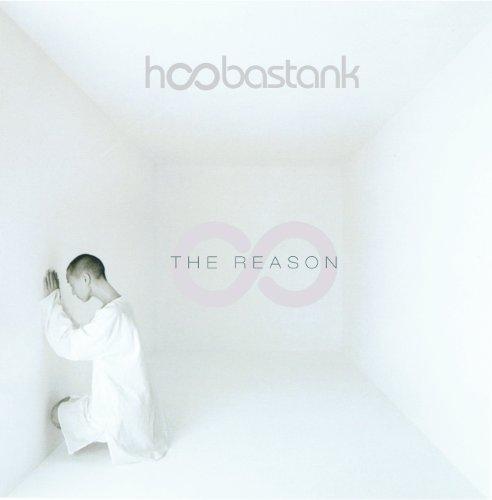 The Reason (3 track single)