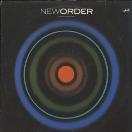 Blue Monday 1988 [Vinyl Single]