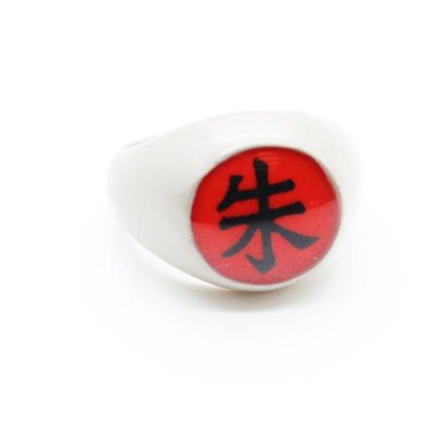 NARUTO - ? Shu - Itachi Ring Akatsuki (Ringe Naruto)