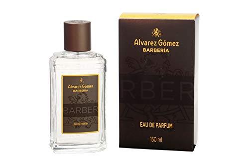 Alvarez Gomez Barberia - Agua Colonia Concentrada