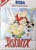 Asterix Master System