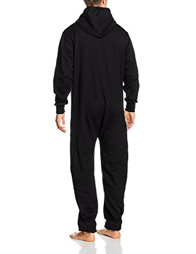 Urban Classics Sweat Jumpsuit Sweathose - 2