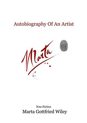 Autobiography Of An Artist eBook: Marta Wiley: Amazon co uk: Kindle