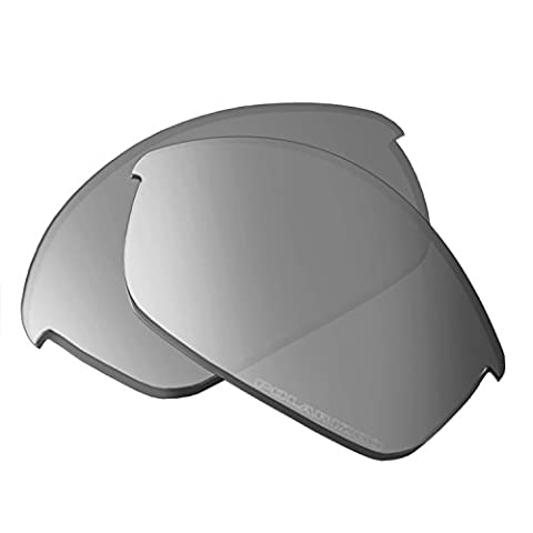 Oakley Repl. Lens Half Jacket 2.0 l Grey Polarized
