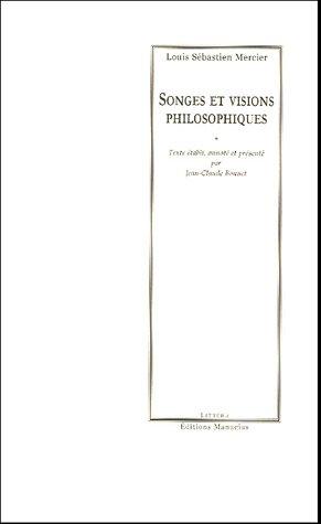 Songes et visions philosophiques