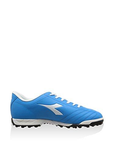 Diadora 650 Ii Tf, Chaussures Homme Bleu roi